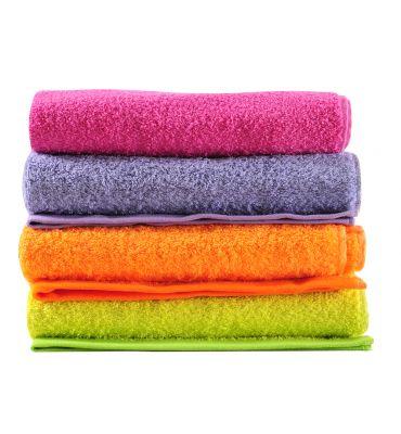 Plain Dyed Jacquard Towels